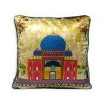Cushion / Pillow Cover,The Bombay Store,Cushion Cover - Taj  (Set of 1pc)