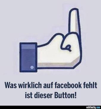 Nicht nur auf Facebook..