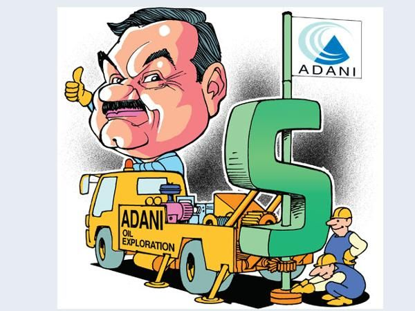 Aboriginal landowners throw fresh legal challenge to Adani Group's Carmichael coal project in Australia - The Economic Times
