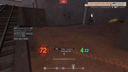 Nope you're not going to spawn. #games #teamfortress2 #steam #tf2 #SteamNewRelease #gaming #Valve