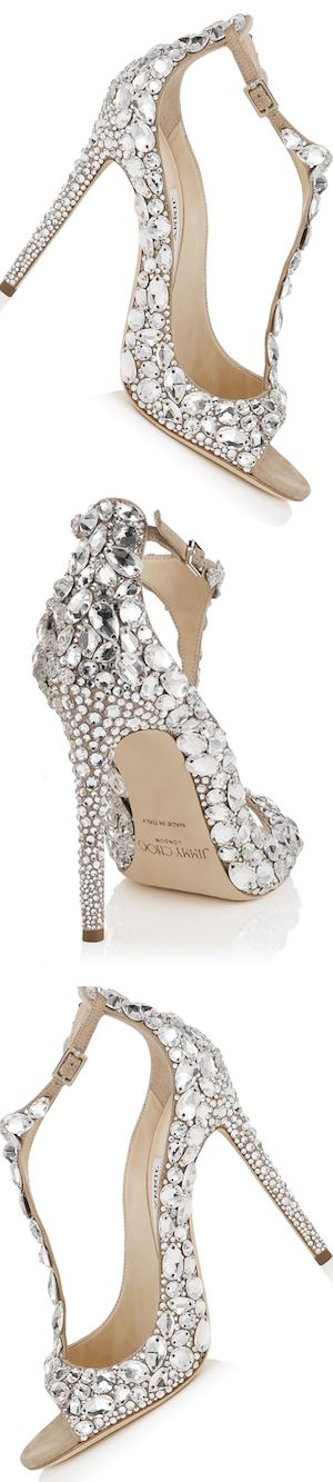 Jimmy Choo Rox 110 |╰☆╮ZPeacocks...╰☆╮|