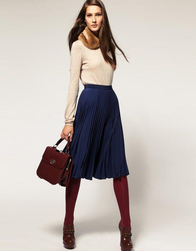 Мода и стиль   Преображение гардероба