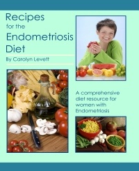 Endometriosis - Diet and Nutrition to reduce symptoms