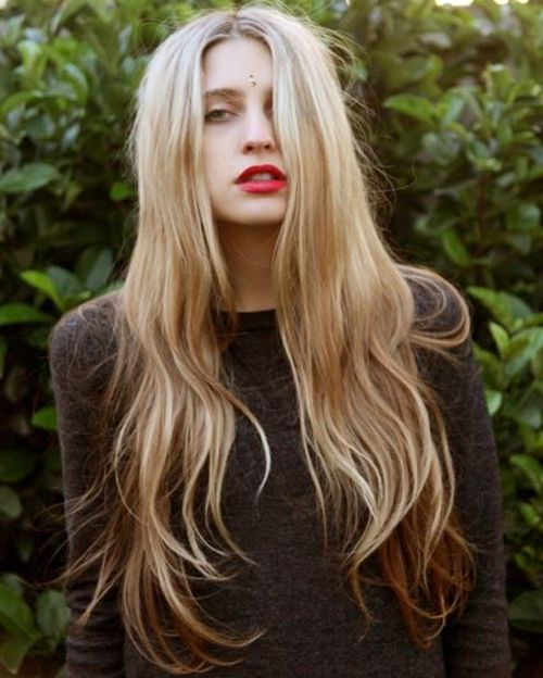 40 Best Images About Women Hair Styles On Pinterest