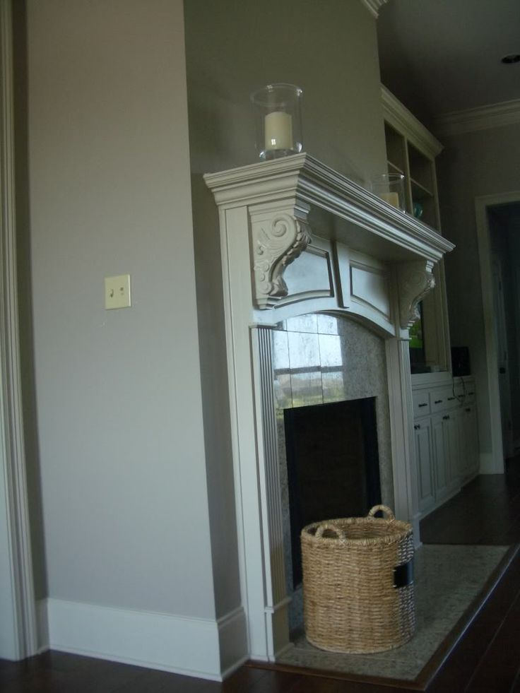 Sherwin Williams Amazing Gray Color Pinterest