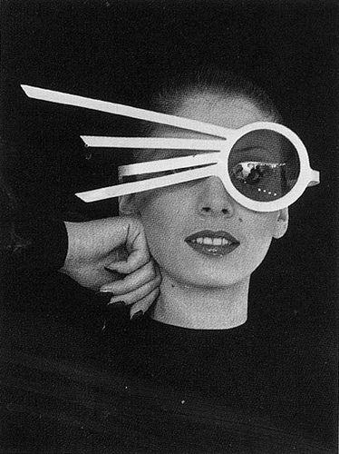 Pierre Cardin, Sunglasses, 1971