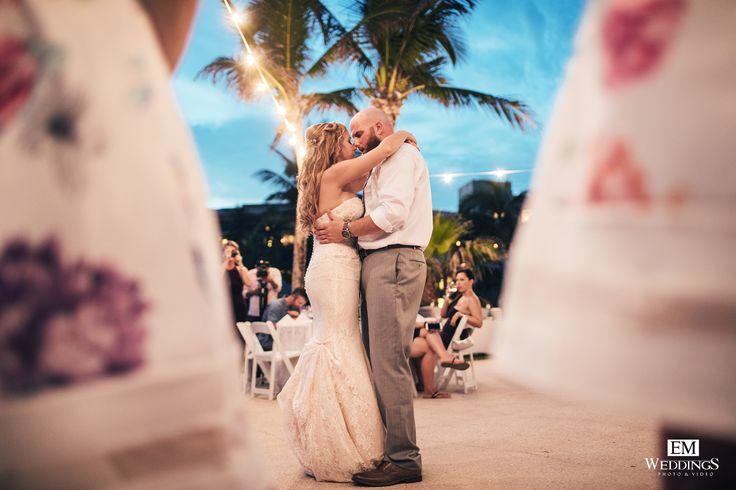 Wonderful Love! #emweddings #destinationweddings