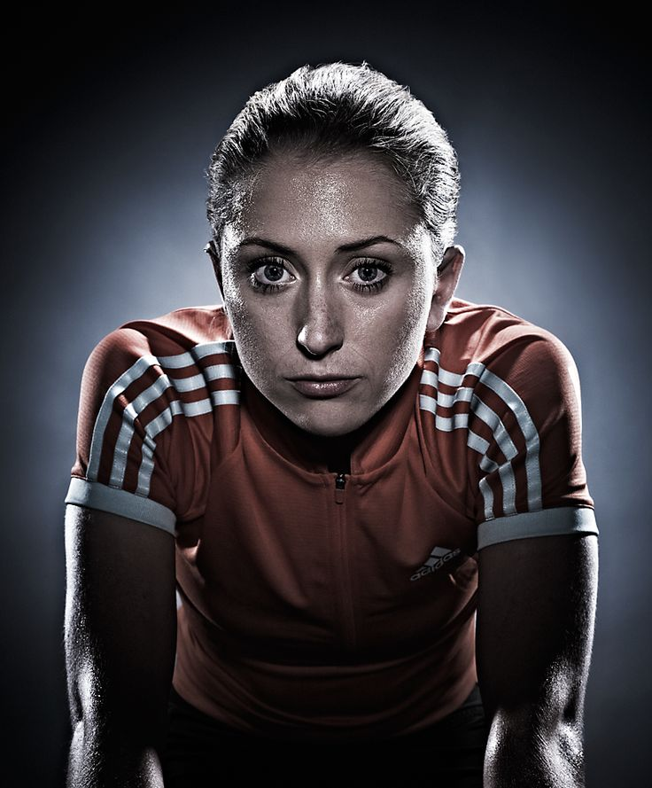 Laura Trott- Tope European cyclist - MAN OR WOMAN!! Had childhood asthma, born with a collapsed lung www.topsportswomen.com