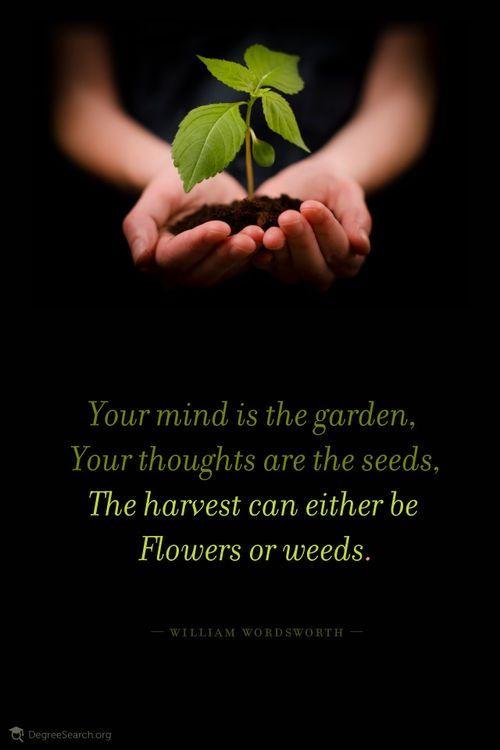 ❤ William Wordsworth