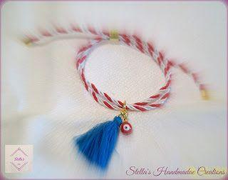 Stella's Handmade Creations: Φεβρουαρίου 2016