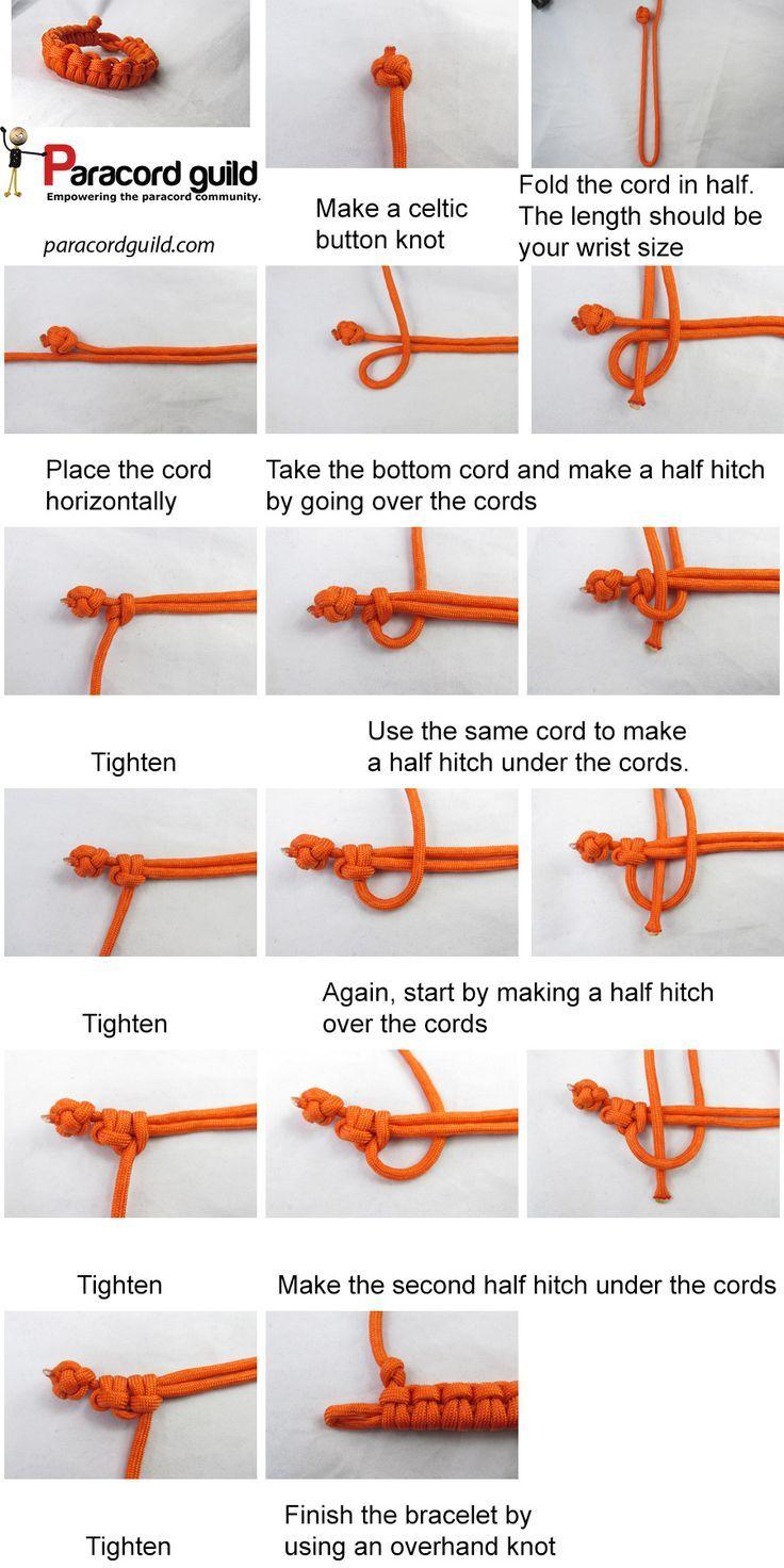 703 best Paracord Bracelets images on Pinterest | Paracord ...