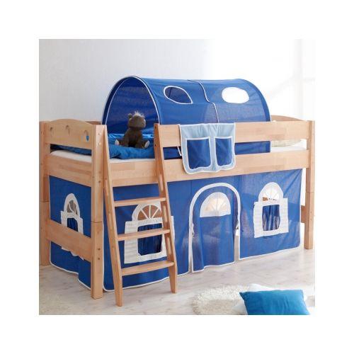 łóżko piętrowe z domkiem - Szukaj w Google