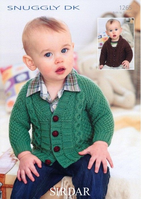 Knitting Pattern Sweater Boy : 9 best images about boys knitting patterns on Pinterest Crew neck, Free pat...