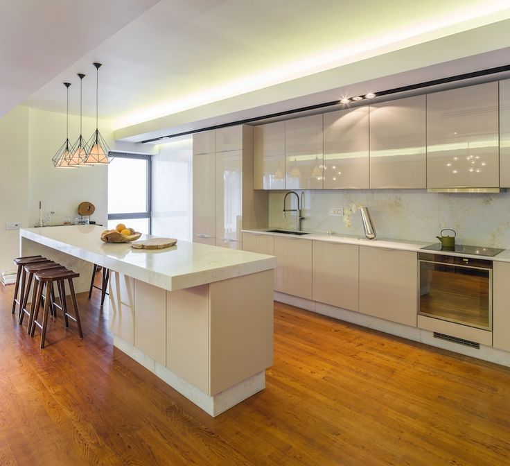 Bucătării la comandă | Sandstone | LINIA