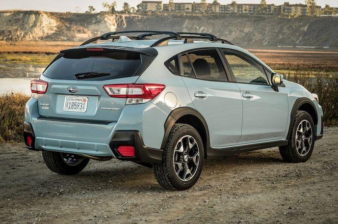 2018 Subaru Crosstrek Review Long Term Verdict Subaru Crosstrek Subaru Subaru Cars