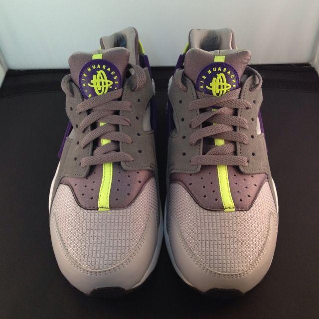 Listed on Depop by sportslocker. Nike Air Huarache