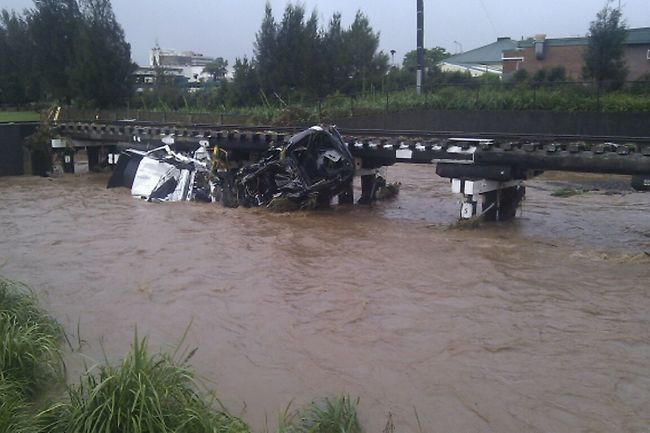 Toowoomba flooding | Toowoomba floods | The Australian