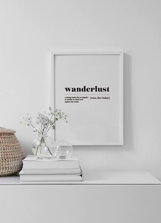 Posters and prints – Buy art posters online from Desenio.com – Travel Posters