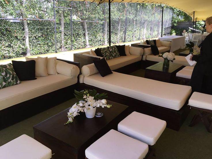 Villa Kula lounge furniture...beautiful