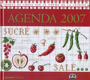 Gallery.ru / Photo n ° 1 - Agenda 2007 - Mongia