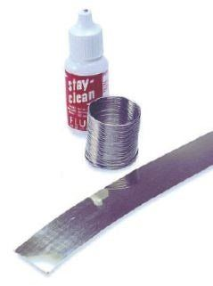 Solder 101: Its Forms and Melting Temperatures for Successfully Soldering Jewelry - Jewelry Making Daily - Jewelry Making Daily