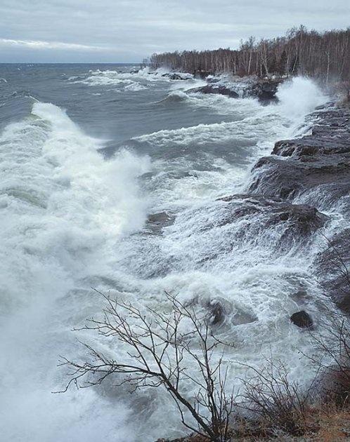 Minnesota's North Shore, Lake Superior