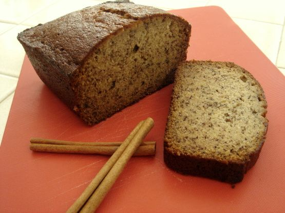 Make and share this Best Banana Bread recipe from Food.com.