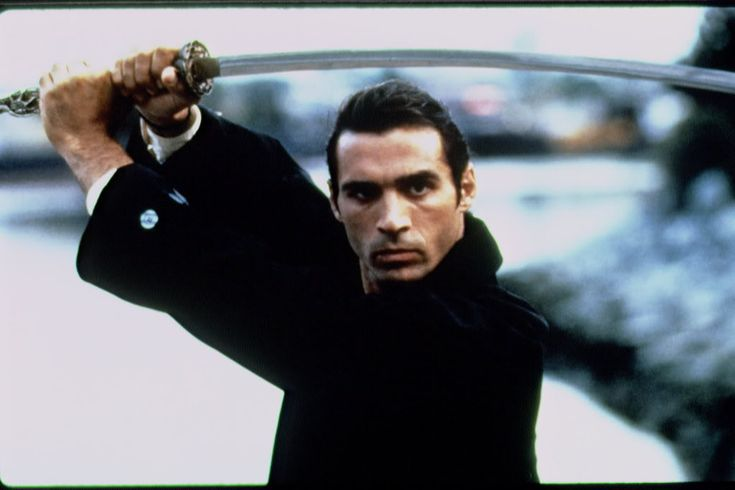 315 Best Images About Adrian Paul On Pinterest