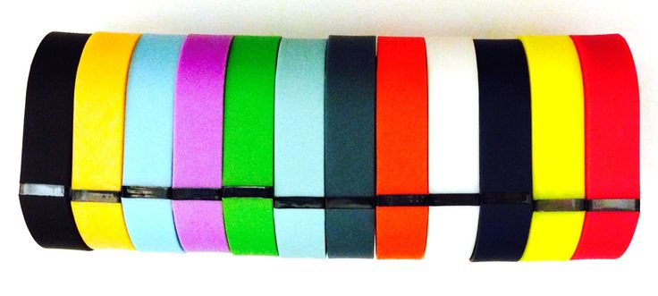 ! Set 12 Colors Large L Replacement Bands + 1pc Free Large Grey Band With Clasp for Fitbit FLEX Only /No tracker/ 1pc Black 1pc Navy 1pc Violet 1pc White 1pc Green 1pc Yellow 1pc Orange 1pc Red (Tangerine) 1pc Purple / Pink 1pc Light Blue 1pc Teal 1pc Slate Wireless Activity Bracelet Sport Wristband