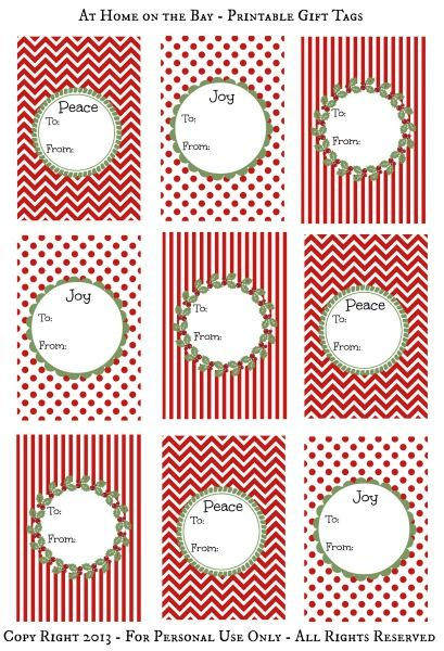 241 best Christmas Printables images on Pinterest Beautiful - printable christmas gift certificate
