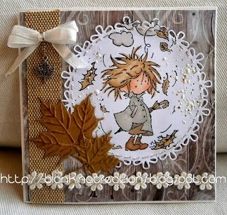 craftable circle  cr1248  creatable leaves lr0255  floral ribbon el8531  charm leave ju0908  paper Country home pk9099  stamp Daisy dds3324  stamp background autumn dds3334  by Blankina