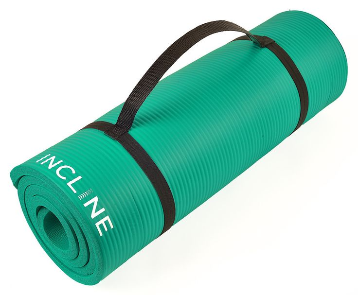 Extra Thick Yoga Mat