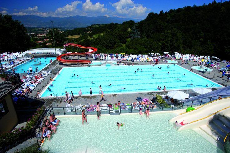 Norcenni Girasole Club - Figline Valdarno - Italy