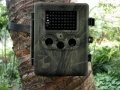 "Deer Cam ''Trailview"" - 720p HD, Motion Detection, Powerful Night Vision, GPRS/GSM, 2.5 Inch Screen"