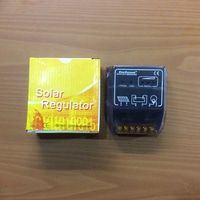 BCR, BCU, Solar Charge Controller, Baterre Control