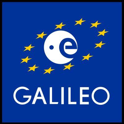 Galileo GPS