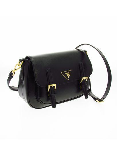 yellow leather prada bag - Prada Debuts A Covetable New Shoulder Bag