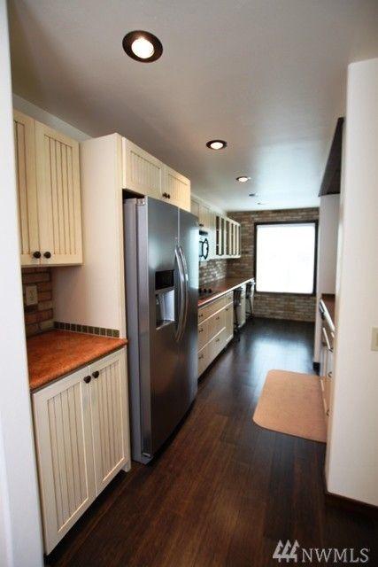 Elegant  th Ave Ne unit A Shoreline Property Listing MLS