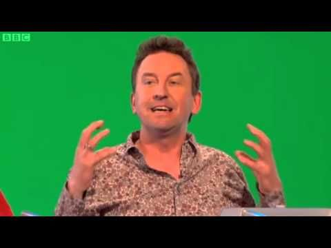 Lee Mack's amazing parenting skills - ''Would I Lie to You?'' - YouTube