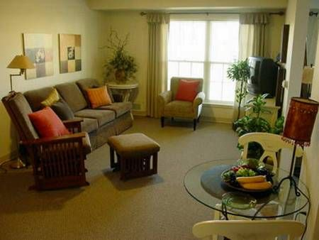 Decorating an assisted living apartment google search - Pictures of decorated living rooms ...