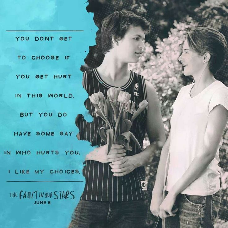 The Fault In Our Stars Quotes Movie: 1000+ Images About The Fault In Our Stars On Pinterest