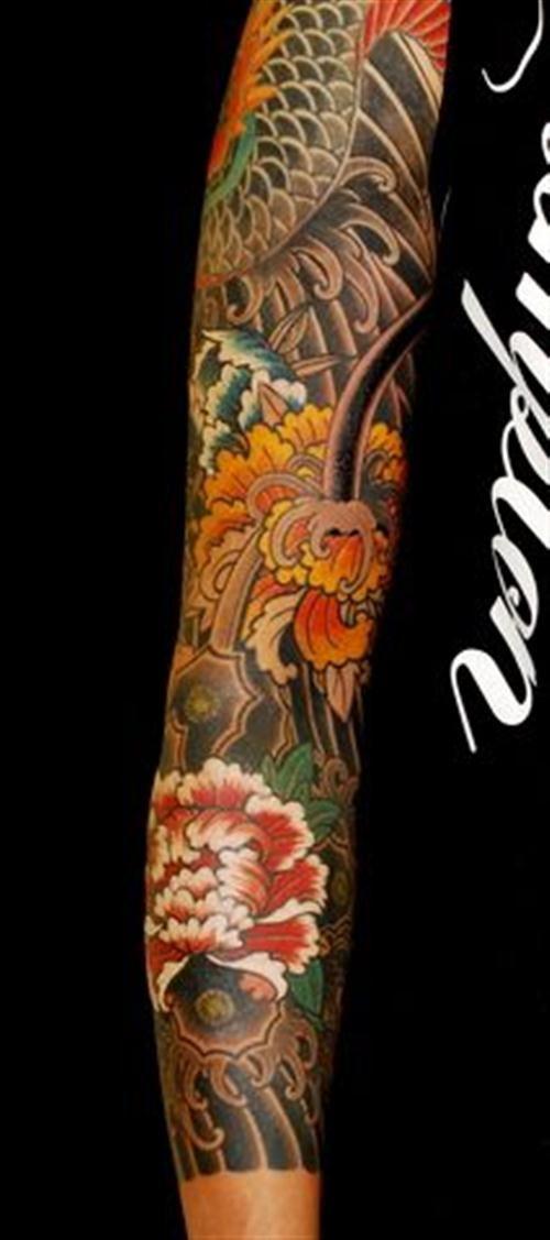 Steph d tattoo fotolog 33