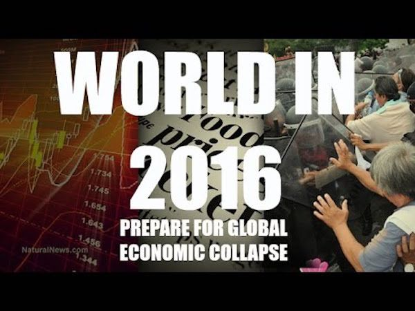 We Are on the Brink of World War III; Americans Totally Clueless – Part II (Interview)
