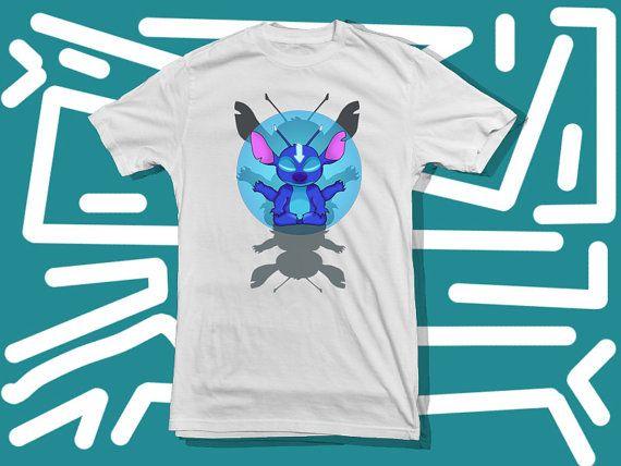 Stitch Of Avatar a 100 pre shrunk cotton branded by starwayshop, $22.50