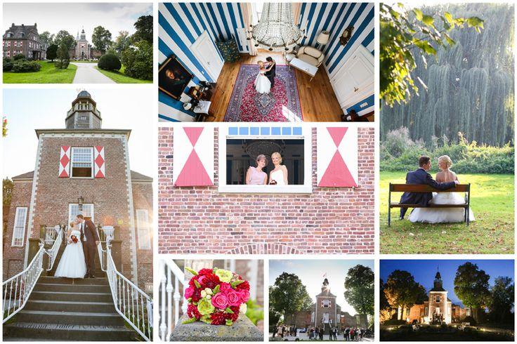 Hochzeitsfotograf-Weeze | Heiraten Schlossruine Hertefeld Weeze | Freie Trauung Schlossruine Hertefeld | www.hochzeitsfotografie-duisburg.de | Corinna-Vatter-Fotografie | Standesamtliche Trauung Schlossruine Hertefeld Weeze