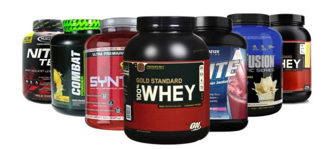 The 10 Best Protein Powder Supplements For Men, Ranked By Taste, Quality, And…
