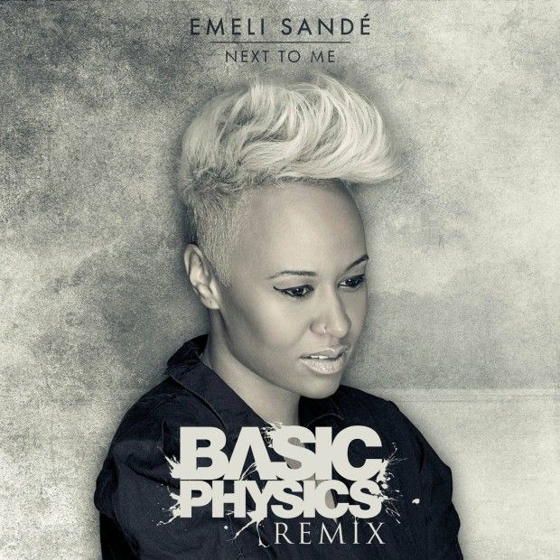 Emeli Sandé on Amazon Music