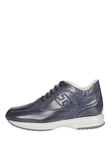 HOGAN Hxm00N090418A1 Hogan Sneakers. #hogan #shoes #sneakers