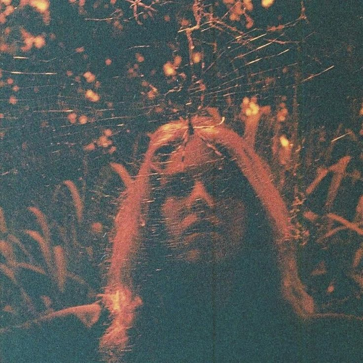 Would this album cover's orange-ish tint be added in photo editing software or is it some kind of darkroom effect? Album is Peripheral Vision by Turnover