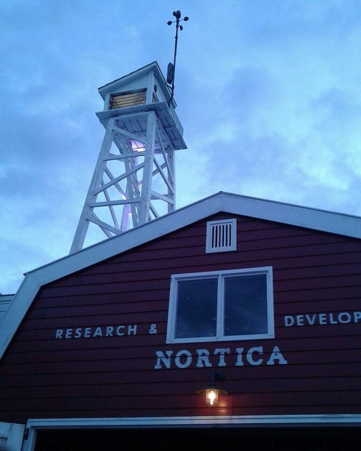 Nortica / Wildlands / Emmen